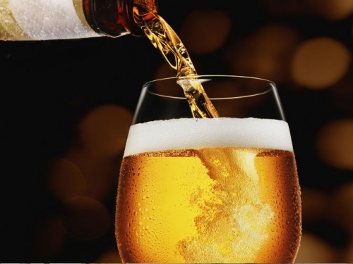Öl o Cider