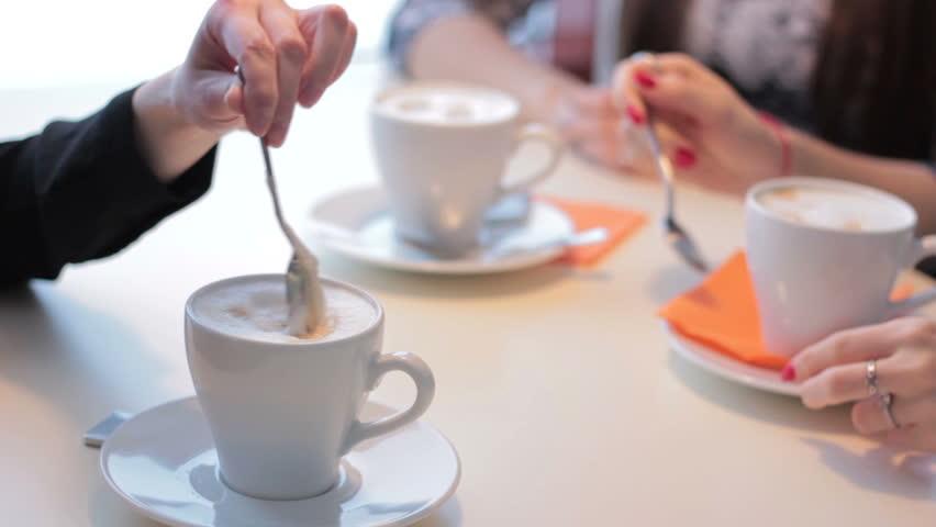 vatten o kaffe